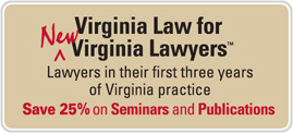 New VirginiaLawyers