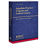 Appellate Practice - Virginia and Federal Courts law book