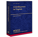 Civil Discovery in Virginia