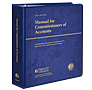 Manual for Commissioners of Accounts law book