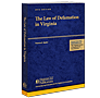 The Law of Defamation in Virginia book