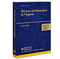 The Law of Defamation in Virginia