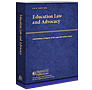 Education Law and Advocacy law book