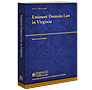 Eminent Domain Law in Virginia law book