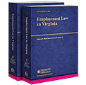 Employment Law in Virginia