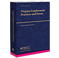 Virginia Employment Practices and Forms