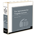 Fee Agreements for Virginia Lawyers