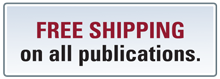 Free Shipping on All Publications