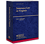 Insurance Law in Virginia law book