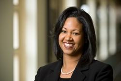 Associate Provost Kami N. Chavis of Wake Forest University School of Law