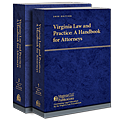 Virginia Law and Practice: A Handbook for Attorneys