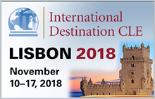 Lisbon International CLE
