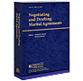 Negotiating and Drafting Marital Agreements law book