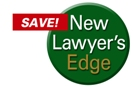 New Lawyers Edge