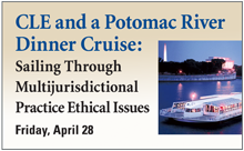 CLE Experience Potomac Cruise