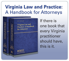 VA Law and Practice