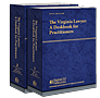 The Virginia Lawyer: A Deskbook for Practitioners law book