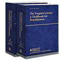 The Virginia Lawyer: A Deskbook for Practitioners