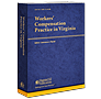 Workers' Compensation Practice in Virginia law book
