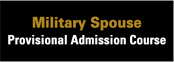 Military Spouse Course