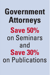 Government Attorneys